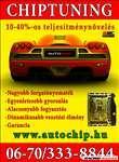 Chip Tuning Akció! *MMC Autochip* - Motoroptimalizálás Budapest - 22 év tapasztalat. Garancia.