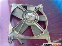 opel astra f 1,7 diesel hűtőventillátor kerettel