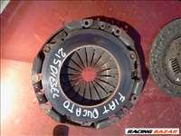 fiat ducato 1996  2,5 diesel kuplungszerkezet