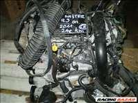 Renault Master,Opel Movano,Interstar komplett és fűzött motorblokkok/F9Q,G9T,G9U,S8U,S9WA,ZD3A,M9T/