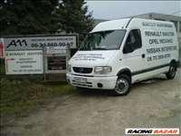 Renault Master,Trafic Opel Movano,Vivaro motorok,váltók,motoralkatrészek 1998-