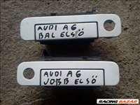 audi a6  C4  1997 első kilincs 2db fehér