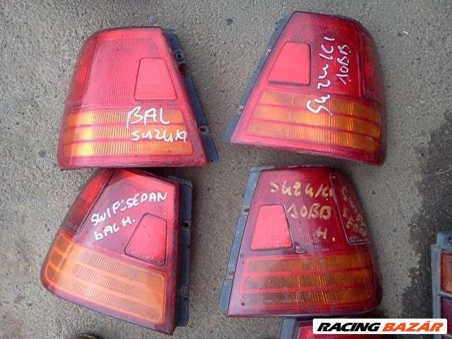 suzuki swift sedan hátsó lámpák 1998 1. nagy kép