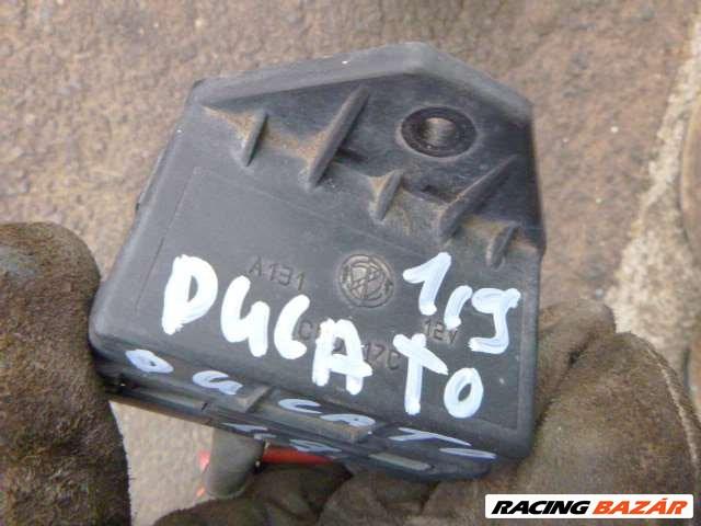 FIAT  DUCATO 1,9 IZZITÓ RELÉ 4. nagy kép