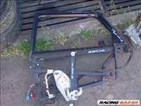 audi a6 kombi 2002 hátsó ablakemelő szerkezet