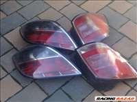 Opel astra H hátsó lámpák