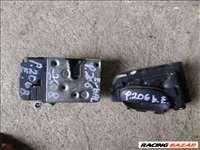 peugeot 206van   bal első ajtózár+belső nyitó