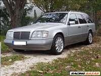 """Mercedes """"E"""" 210-es 7.5x16 ET41 gyári alufelni garn."""