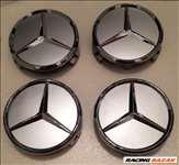 Mercedes-Benz Original gyári alufelniközép,embléma,kupak