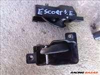 ford escort jobb első külső kilincs,zár, belső nyitó 99es