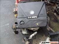 Seat Skoda VW 1.4 MPI AKP s ANW motor eladó egyben vagy alkatrészenként