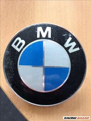 BMW embléma, logó, jel, márkajelzés 82mm (ÚJ!)