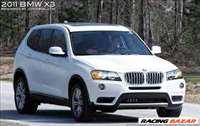 BMW x3 E83 bontott alkatrészek X3