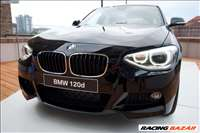 BMW F20 M-Sport első és hátsó lökhárító