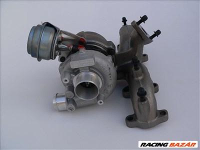 Gyári, teljes körűen felújított turbó VW 1.9 TDI 116LE(AUY/ALH)motorhoz most 8.000 Ft kedvezménnyel