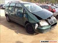 Volkswagen Sharan Bontott Alkatrész Alkatrészek 2.0 Benzin 99 Évj