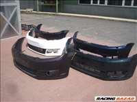 Volkswagen Touran első lökhárító 2010-