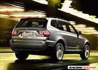 BMW x3 E83 elektronikák xxx