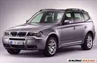 BMW x3 E83 bontott alkatrészei kedvező áron eladók.