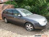Ford mondeo mk3 TDCI 130Le FMBA 2003-as kombi bontás kezdődik
