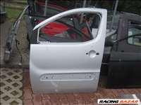 Peugeot Partner II bal első ajtó 2008-