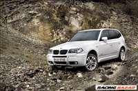BMW x3 E83 bontott alkatrészei eladók.   BMW