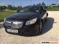 Opel Insignia A20DT / A20DTH bontott alkatrészek