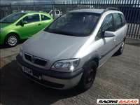 Opel a zafira bontott alkatrészek