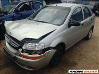 Daewoo Kalos Sedan Bontott Alkatrész Alkatrészek 1.4 Benzin 2005