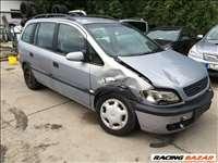Opel Zafira A Bontott Alkatrész Alkatrészek 1.6 16V Benzin 1999 Évjárat