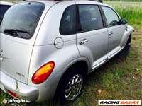 Chrysler PT Cruiser 2001-2007 Bontott Alkatrészek Eladó