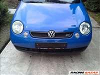 VW LUPO motorháztető VW LUPO lökhárító VW LUPO sárvédő VW LUPO fényszórók VW LUPO eleje