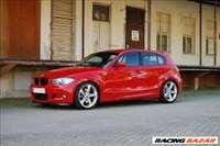 BMW E87 bontott alkatrészek eladók.