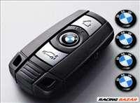 BMW kulcs jel, embléma, felirat 11 mm