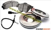 Audi A4 fékbetét, féktárcsa webshop! www.futomuwebshop.hu