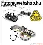 Fiat Ducato fékbetét, féktárcsa webshop! www.futomuwebshop.hu (2006-)