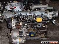 Renault 1.9 DCI F9QC750 bontott motor