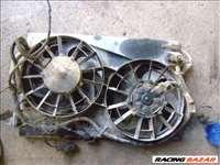 ford mondeo 1 v6  hűtőventilátor dupla  1996 2,5 V6 BENZINES