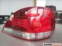 VW Golf V , VW golf VI hátsó lámpa