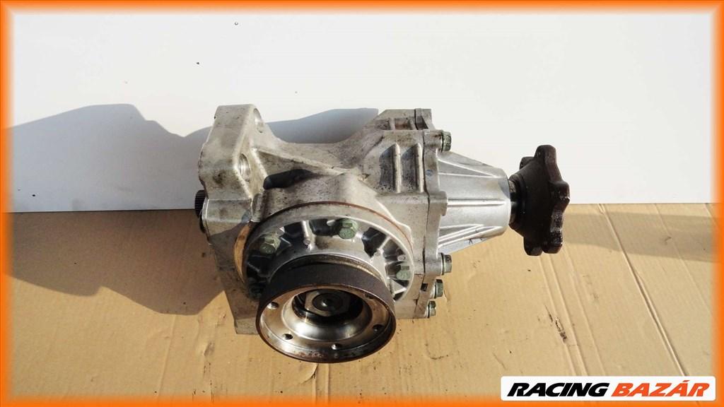 Váltó , kuplung , féltengely, lendkerék VW Audi tipusokhoz 01.25 5. nagy kép
