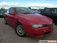 Alfa Romeo 156 Facelift 1.9 16 v bontott alkatrészek eladók