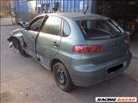Seat Ibiza 1.4 16V Benzin Motor BBY 55kw 75Le