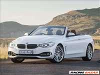 BMW F33 jobb ajtó