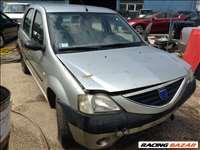 Dacia Logan Bontott Alkatrész Alkatrészek 1.4 Benzin 2005 Évjárat