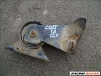 mitsubishi colt 1,3 12 v motortartó