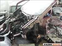 Ford Galaxy 2.3 16V bontott légzsákszett, váltó és megmaradt bontott alkatrészek...