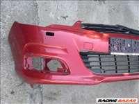 Citroen C4 2010-től lökhárító lámpa fényszóró xenon motorháztető