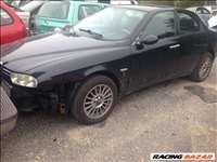 Alfa Romeo 156 Bontott Alkatrész Alkatrészek 1.6 Benzin Twinspark 2002 Évjárat