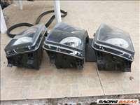 Volkswagen Crafter (1996-2006) néhány megmaradt bontott alkatrész olcsón eladó.