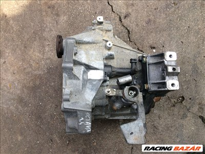 Skoda Octavia II, VW Golf V, Seat Leon 1.4 Benzin Váltó